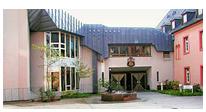 Hotel Erbacher Hof Mainz