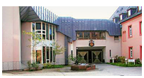Hotel Erbacher Hof