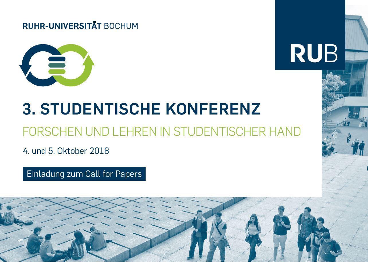 Plakat Konferenz