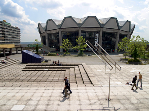 RuhrUniversit at Bochum