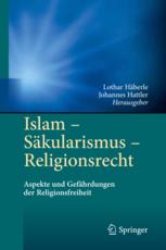 religionsfreiheit definition jura