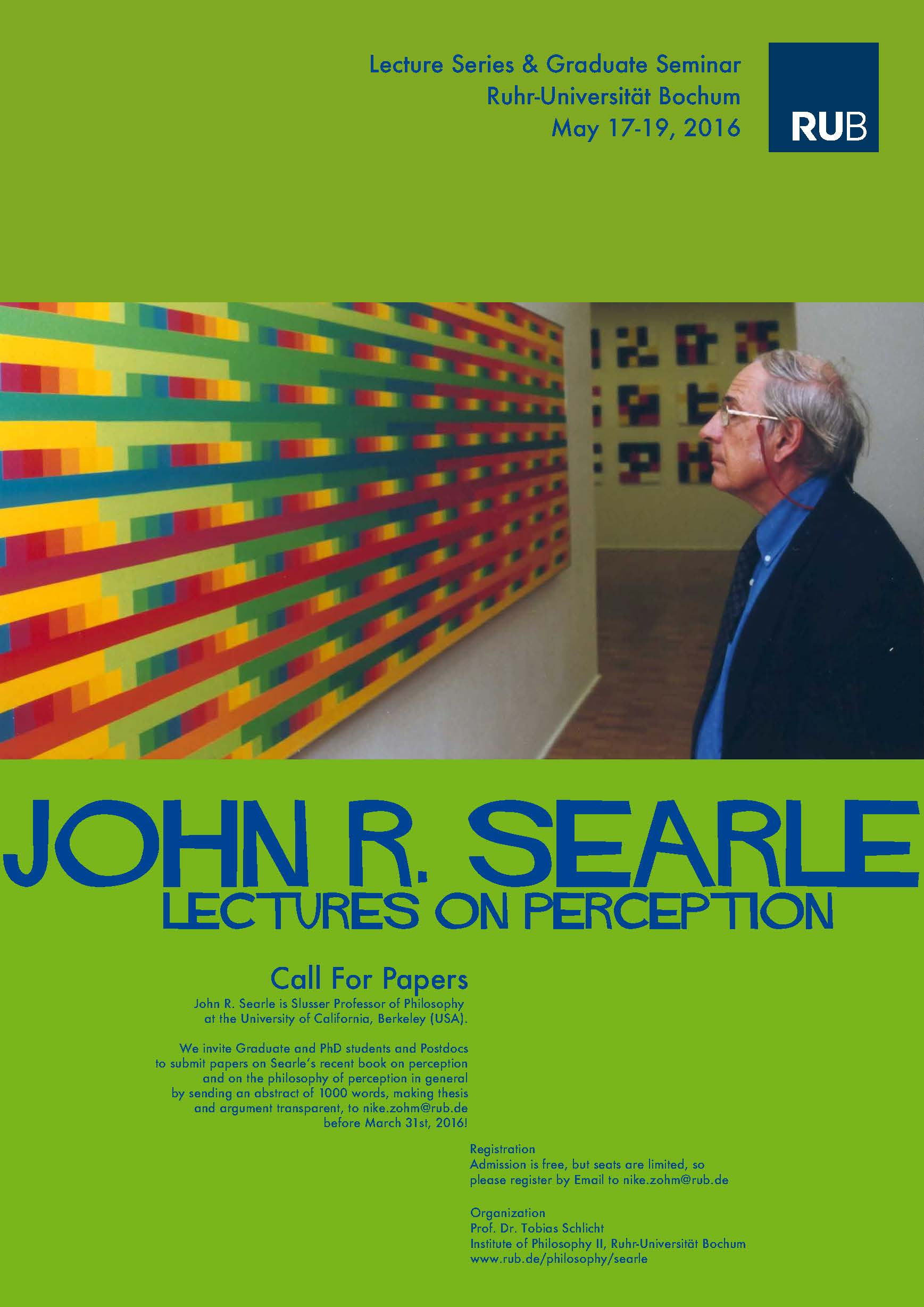descartes and john searle mind and Our topic today is intentionality in science, and my guest is dr john searle,   basically what you say is the mind is just about what it seems to be -- that the  naive view of  i want to say the big mistake -- and descartes' got a lot to  answer for,.