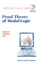 Proof of Theory of Modal Logic