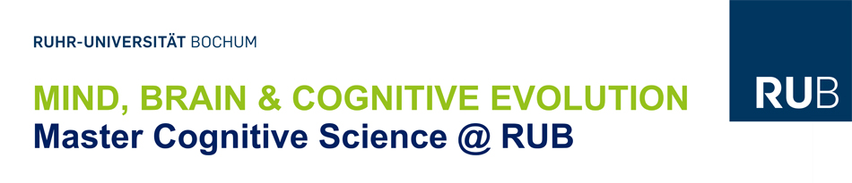 master cognitive science rub rh ruhr uni bochum de UC Merced Cognitive Science Cognitive Science and Data Modeling