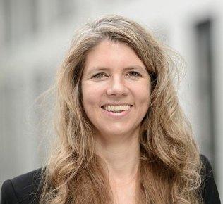 Prof. Dr. Annette Kluge