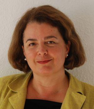 Prof. Dr. Birgit Leyendecker