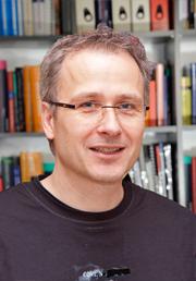 Prof. Dr. Boris Suchan